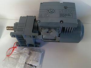SEW_Getriebemotor